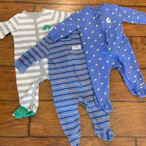 Carters onesie bundle